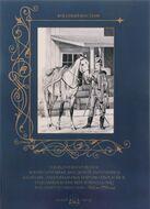 Одежда и вооружение военно-учебных заведений, гарнизонов, казачьих, национальных и временных войск, отдельных воинских команд и лиц военного управления с 1762 по 1796 год