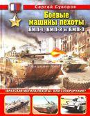 """Боевые машины пехоты БМП-1, БМП-2 и БМП-3. """"Братская могила пехоты"""" или супероружие?"""