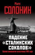 Падение «сталинских соколов». Полная хронология катастрофы 1941 года
