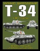 Т-34 в 3D с моделью