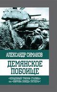 """Демянское побоище. """"Упущенный триумф Сталина"""" или """"пиррова победа Гитлера""""?"""